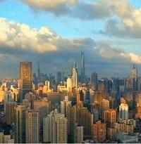 中共中央国务院印发《长江三角洲区域一体化发展规划纲要》 打造生态友好型一体化发展样板