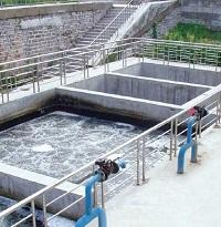 曝气生物滤池(BAF)