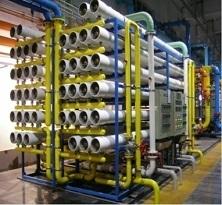 废水回用集成膜技术(IMS)
