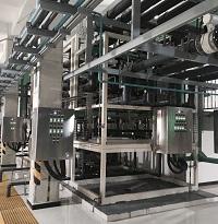滤膜高效固液分离技术(TMF)