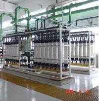 工业废水处理欧宝体育信用如何选择生产厂家?要考虑哪些选择标准?