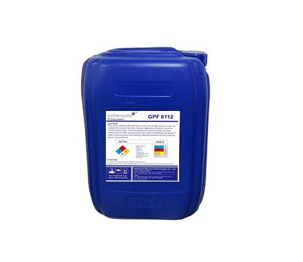 工业废水处理药剂